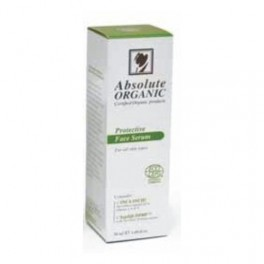 Serum Facial Protector Bio Absolute Organic