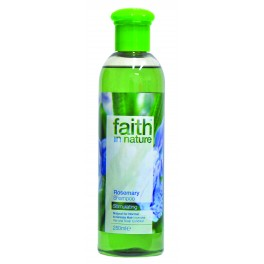 Champú de Romero 250 ml - Faith in nature